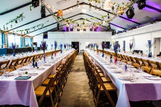3 East London Wedding Venues