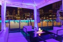 Igloo Godfrey Hotel Chicago Rooftop
