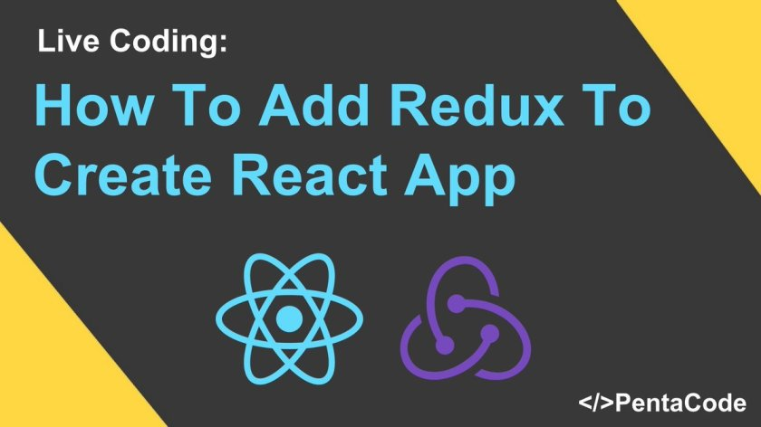How To Add #Redux To Create React App  #reactjs #webdev #javascript