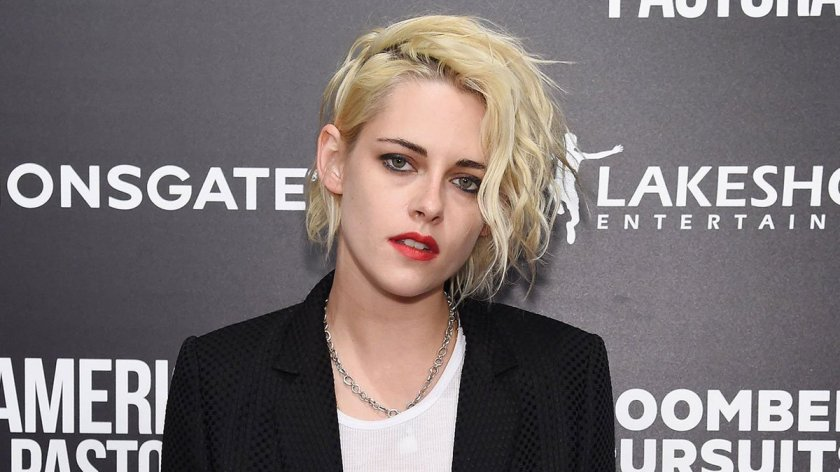 Kristen Stewart publishes a research paper on using artificial intelligence to create art.