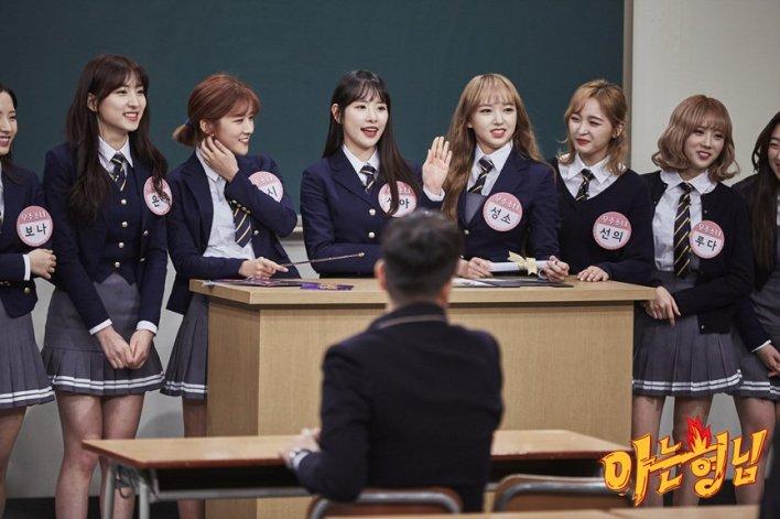"EUNSEO-THAILAND on Twitter: ""[OFFICIAL] #우주소녀 at JTBC Knowing Brothers จะออกอากาศวันที่ 21 มกราคม เวลา 5 ทุ่มเกาหลี หรือ 3 ทุ่มไทยค่ะ https://t.co/nuEt5kOnQ5… https://t.co/UUHi0uUW9F"""