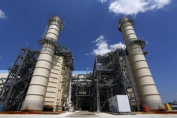Duke Energy agrees to $600,000 antitrust settlement over Polk plant