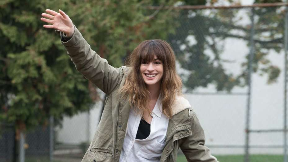 Colossal Trailer Featuring Anne Hathaway