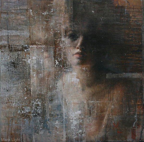Light Painting by Mara
