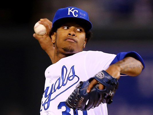 #BREAKING: Royals pitcher Yordano Ventura dies in car crash in Dominican Republic: