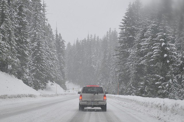 How will self-driving cars handle the snow?:   #Tech #News #IoT #self-driving