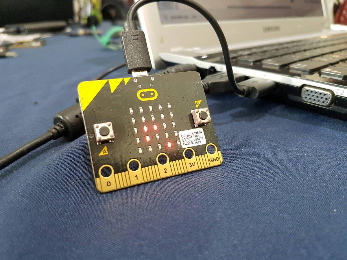 Microbit Spy Microbitspy