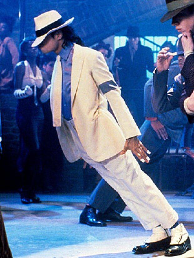 Michael Jackson - Smooth Criminal (1988) 歌詞 lyrics《經典老歌線上聽》