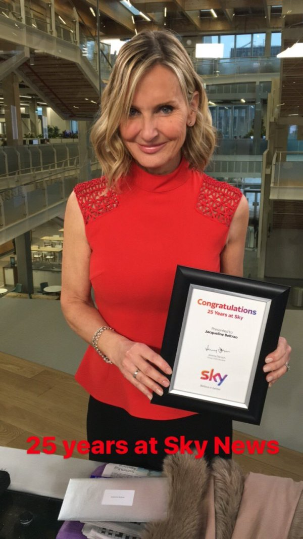 """Sarah-Jane Mee on Twitter: """"Queen of #Sunrise The ..."""