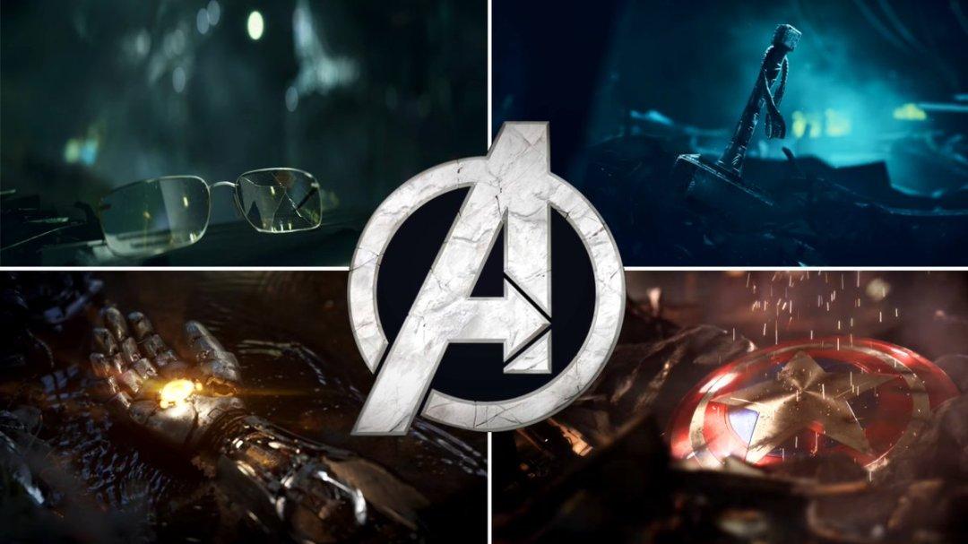 Marvel And Square Enix Announce Multi-Game Partnership