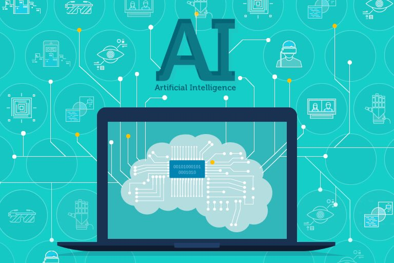 #Iot & #M2M now add #AI to the mix! We all know the IoT's can become #disruptive.