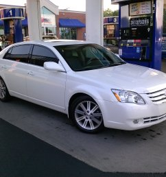 116 000 miles in a 2006 toyota avalon  [ 2048 x 1536 Pixel ]