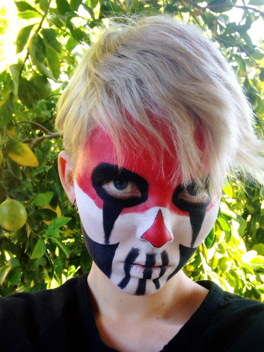 Gta 5 Face Paint : paint, Bmvagabond, Hashtag, Twitter