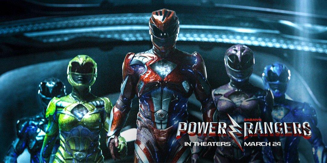 Power Rangers All-Star Trailer Revealed