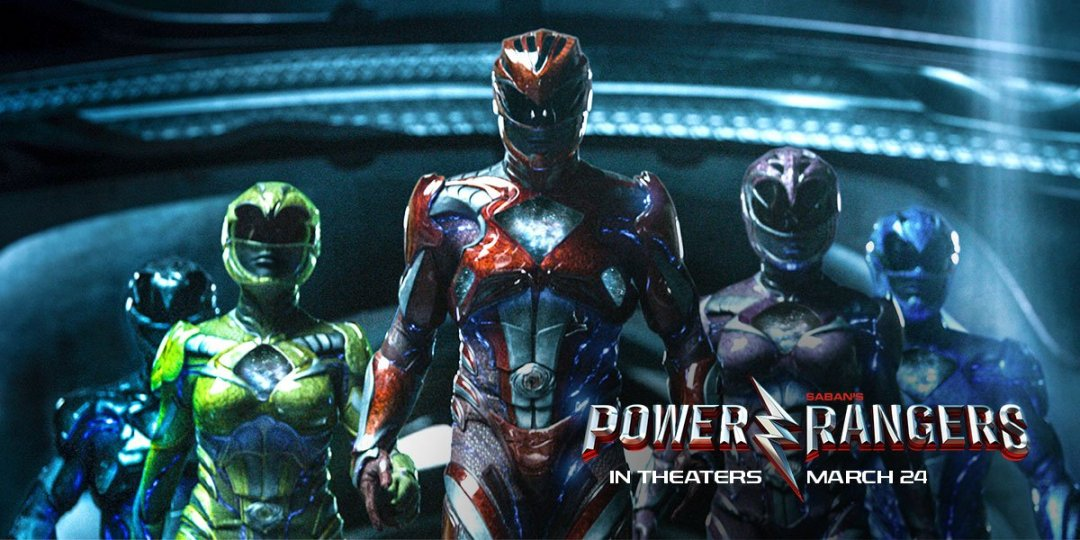 Power Rangers All-Star Trailer Revealed