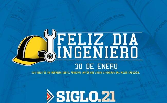El Siglo On Twitter Hoy Se Celebra El Día Del Ingeniero