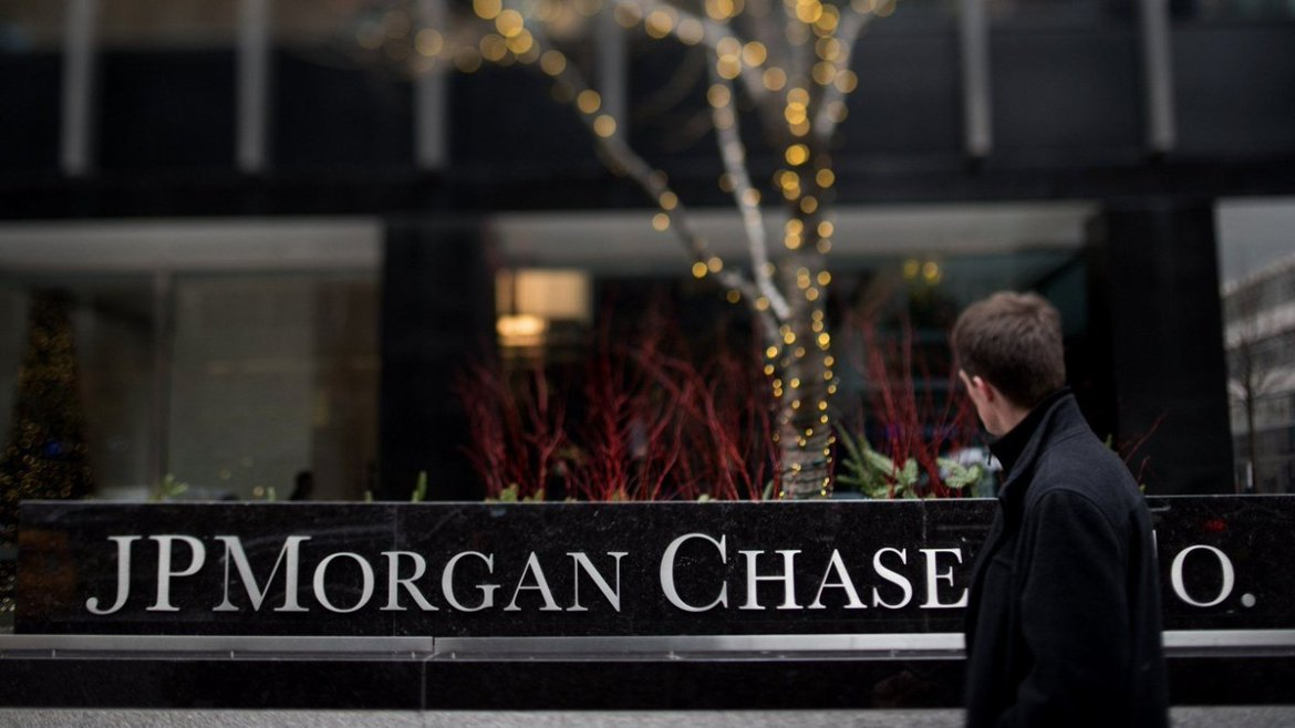 JPMorgan Chase in push to mine customer data   #fintech #crm #bigdata #privacy