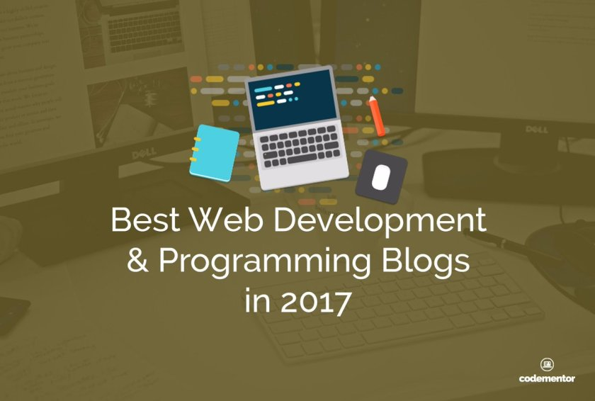 Best web development & programming blogs for 2017:  #ReactJS #JavaScript #frontend #AngularJS