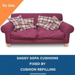 Sofa Cushion Replacement Service Sweet Sf %e0%b8%99 %e0%b8%87%e0%b9%84%e0%b8%94 %e0%b8%81 %e0%b8%84%e0%b8%99 Refilling Cushions Foam Refill Aecagra