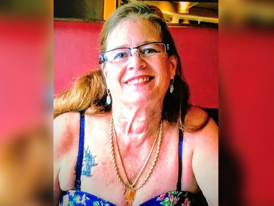 Missing woman sought in North Port