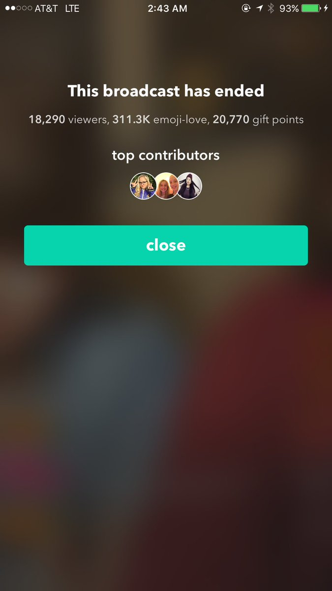 Live Ly Gift Points : points, Rodriguez, Twins, Twitter:, Thank, @musicallyapp, @livelyapp_, Amazing, App!!, Soooo, Much!!, @sergiomdd, ❤️, Lively, #musically…, Https://t.co/RtG18vK2Ff