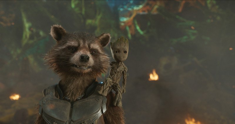 Guardians of the Galaxy Vol. 2 Trailer Tease 4