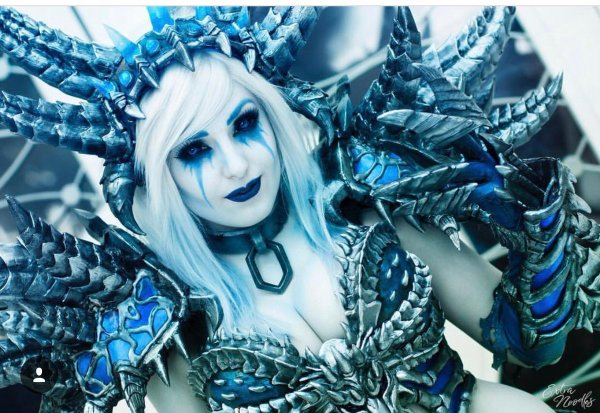 Jessica Nigri Podcast - Year of Clean Water