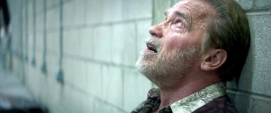 Aftermath Trailer Featuring Arnold Schwarzenegger
