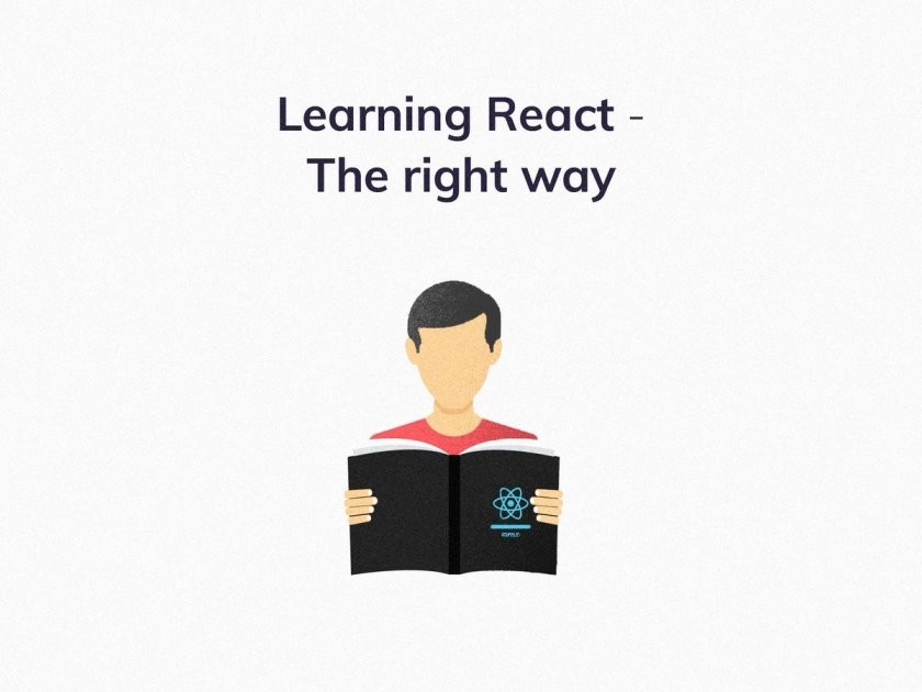 What's the 'right way' to learn #ReactJS? Developers share their resources —   #JavaScript