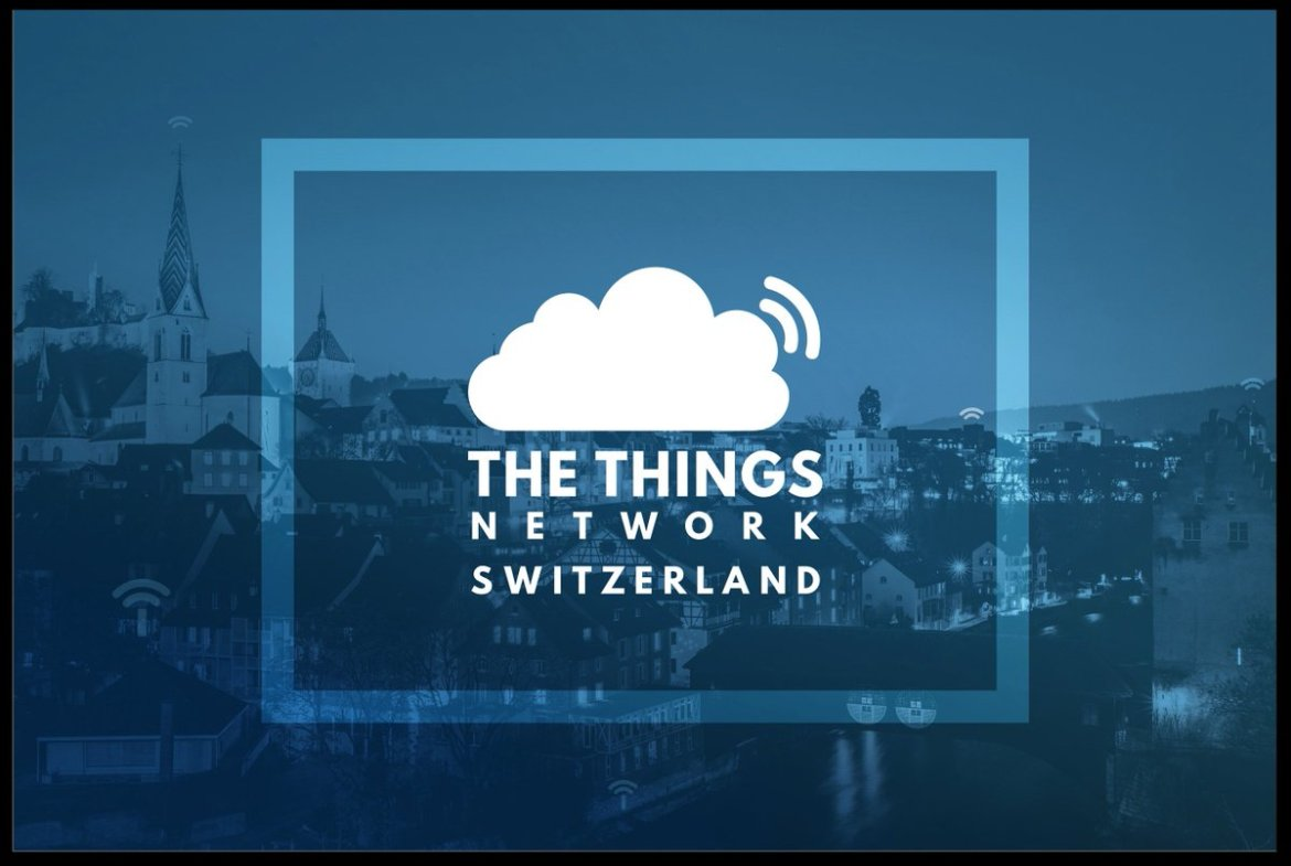 Building an open Internet of Things Network for Everyone in Switzerland  #LoRa #LoRaWAN #IoT