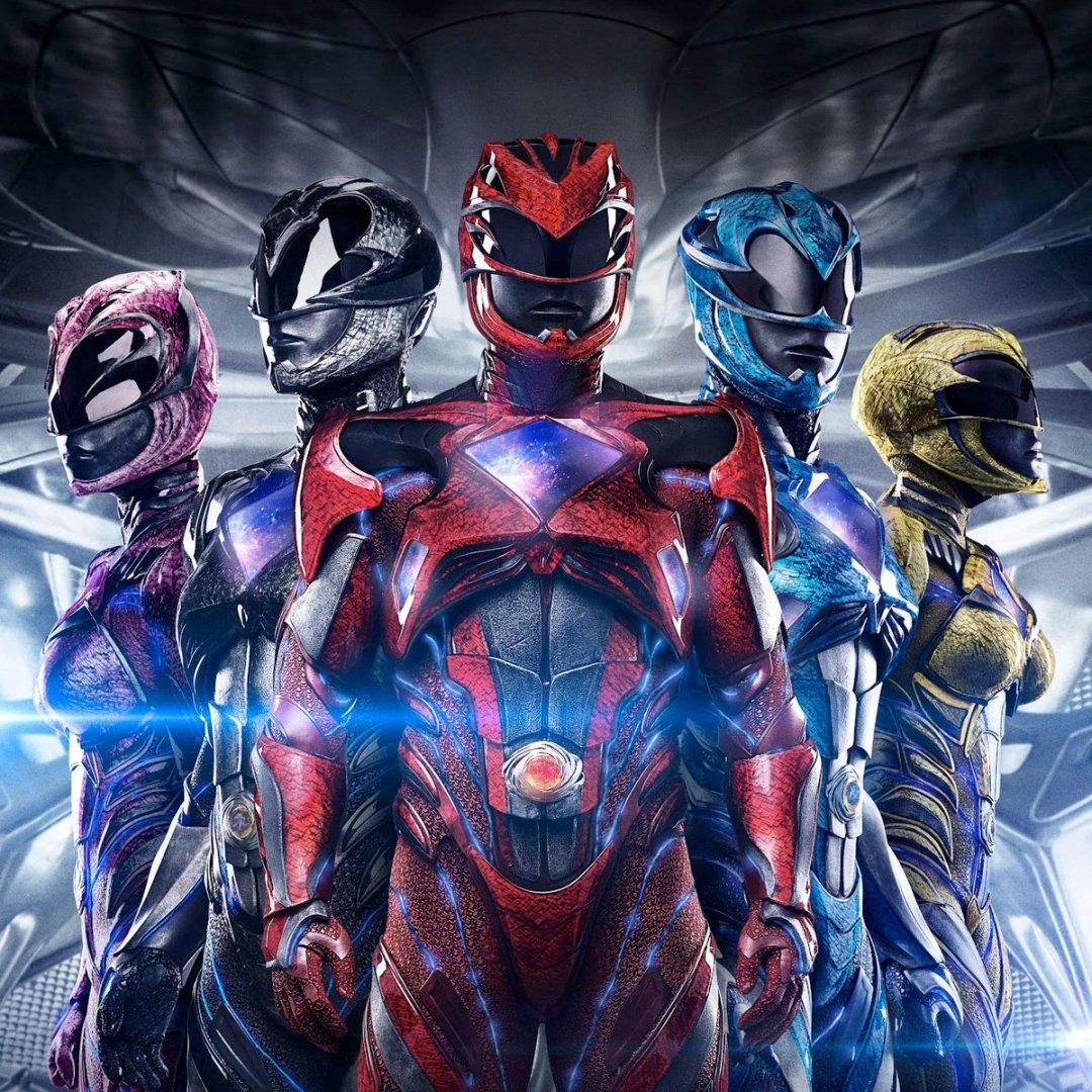 Power Rangers All-Star Trailer Revealed 4