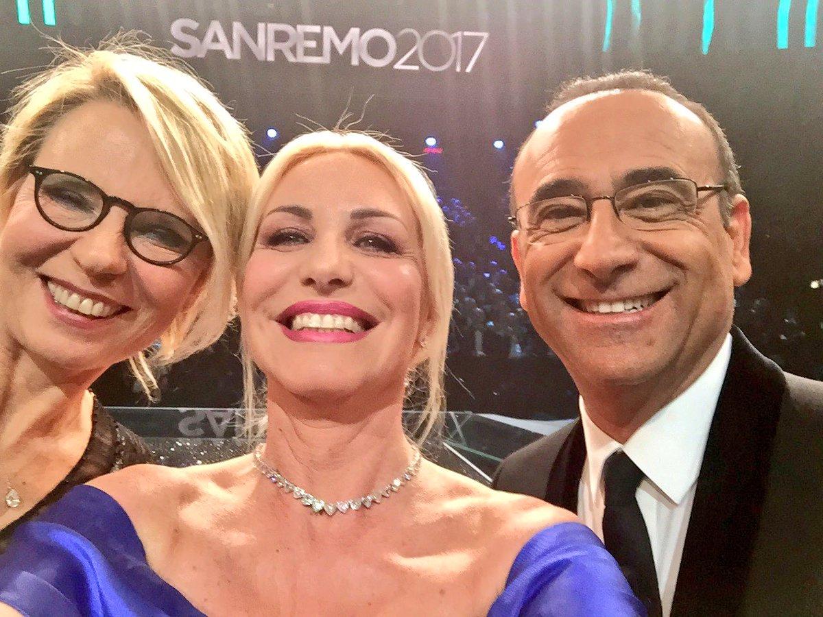 Ascolti 10 Febbraio 2017 Quarta Serata Di Sanremo2017