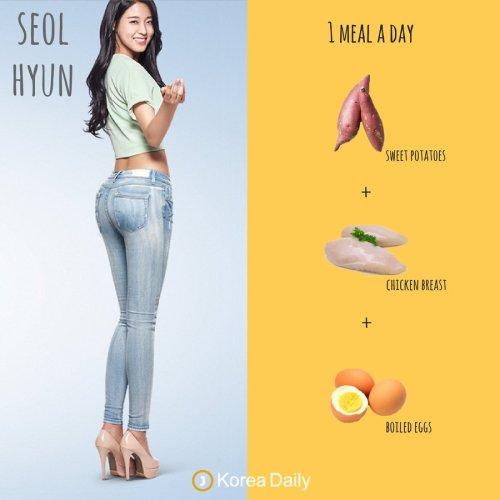 seoulhyun-diet-plan