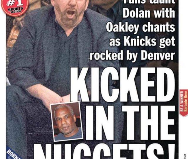 Backpage Ny Tabloid On Nuggets Win Last Night Denverchannel