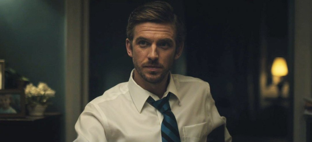 The Ticket Trailer Featuring Dan Stevens