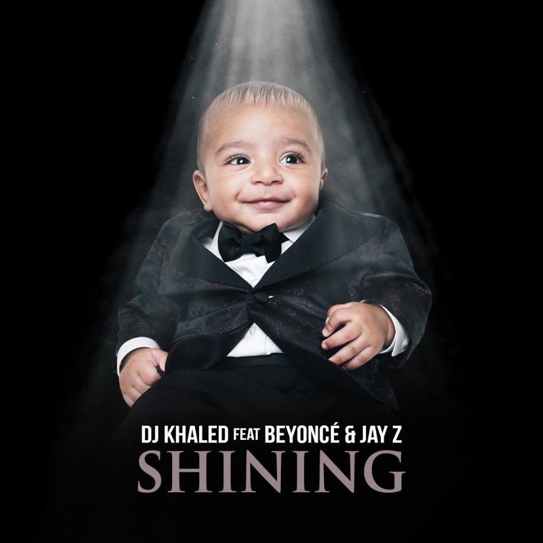 DJ Khaled – Shining Lyrics ft. Beyonce & Jay Z
