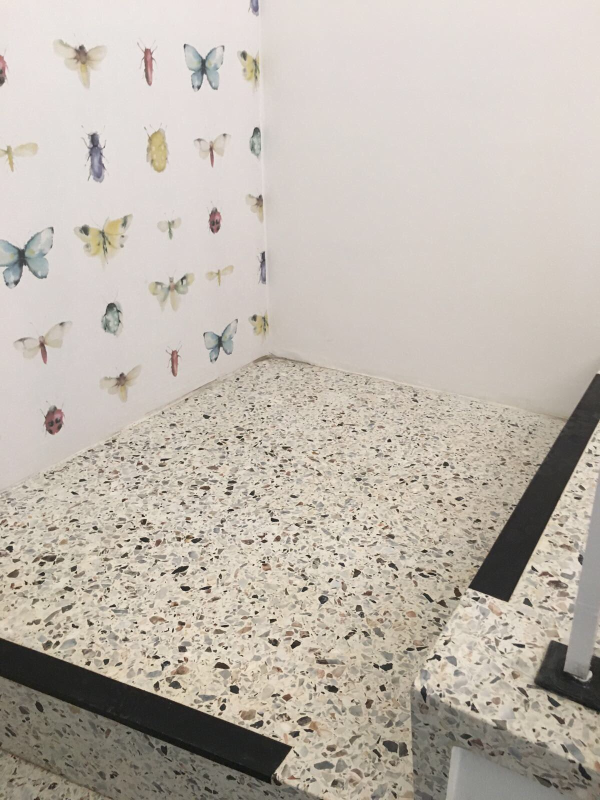 Terrazzo Treppe Sanieren – Wohn-Design