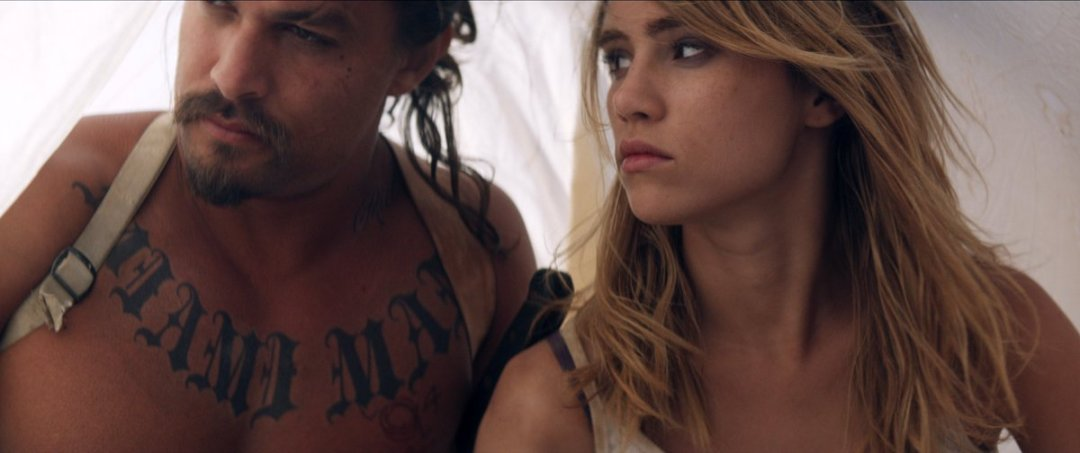 The Bad Batch Trailer Featuring Jason Momoa, Keanu Reeves