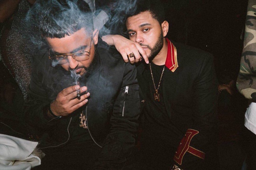 NAV – Some Way ft. The Weeknd Lyrics
