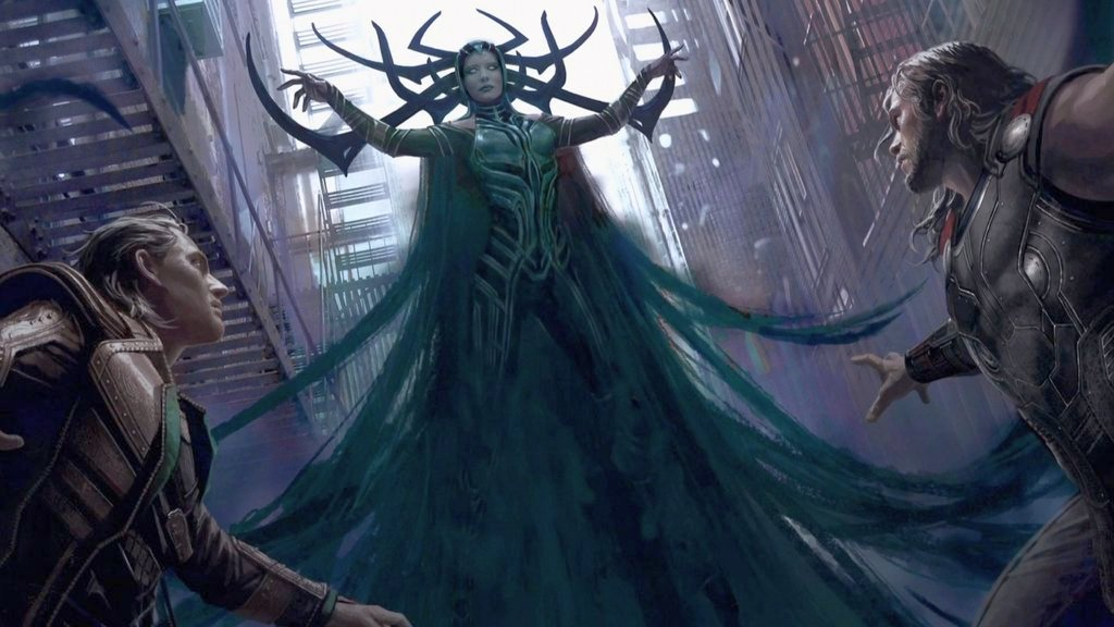 Tom Hiddleston Talks Loki And Thor Reuniting In Thor: Ragnarok