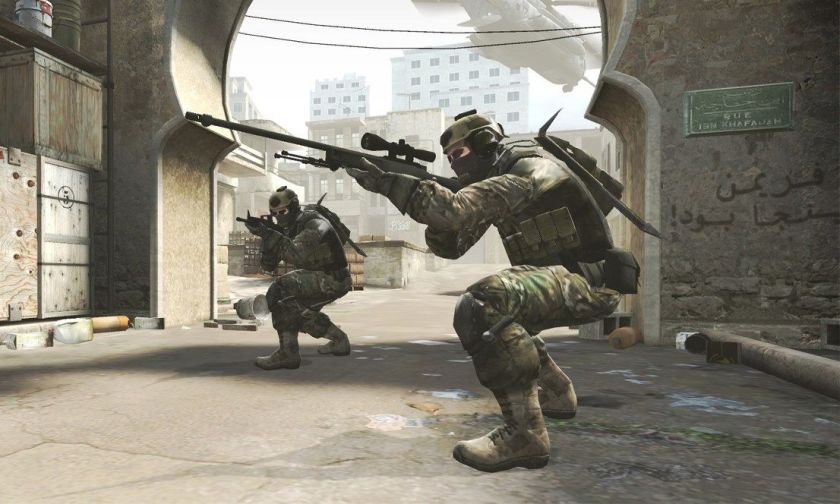 Valve wants to take a 'machine learning' approach to Counter-Strike anti-cheat
