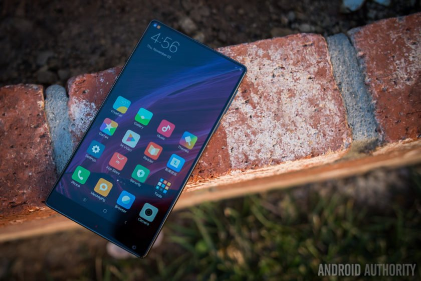#xiaomi Mi MIX sequel in the works, confirms company CEO...