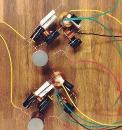 leon speakers  [ 900 x 1200 Pixel ]