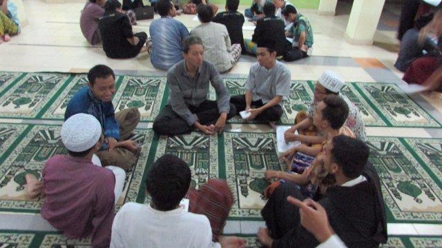TM PKU @ Unires Putra #2