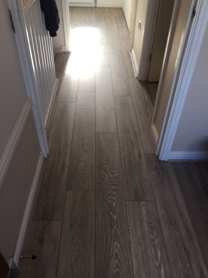 Dl Flooring Services On Twitter Three Bedrooms Landing In