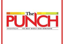 PUNCHNigeriaLimited Latest Jobs & Vacancies (4 Positions)