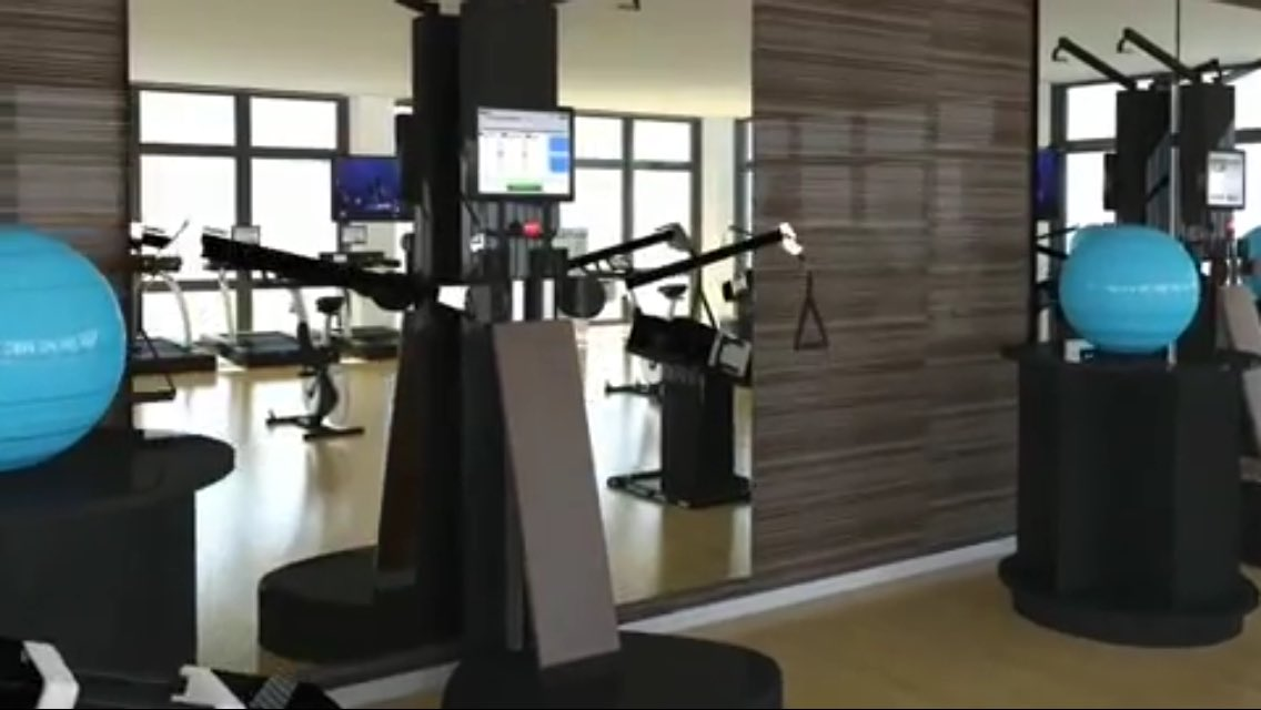 Future Fitness: How the Internet of Things Will Change Gyms  #InternetOfThings #IoT