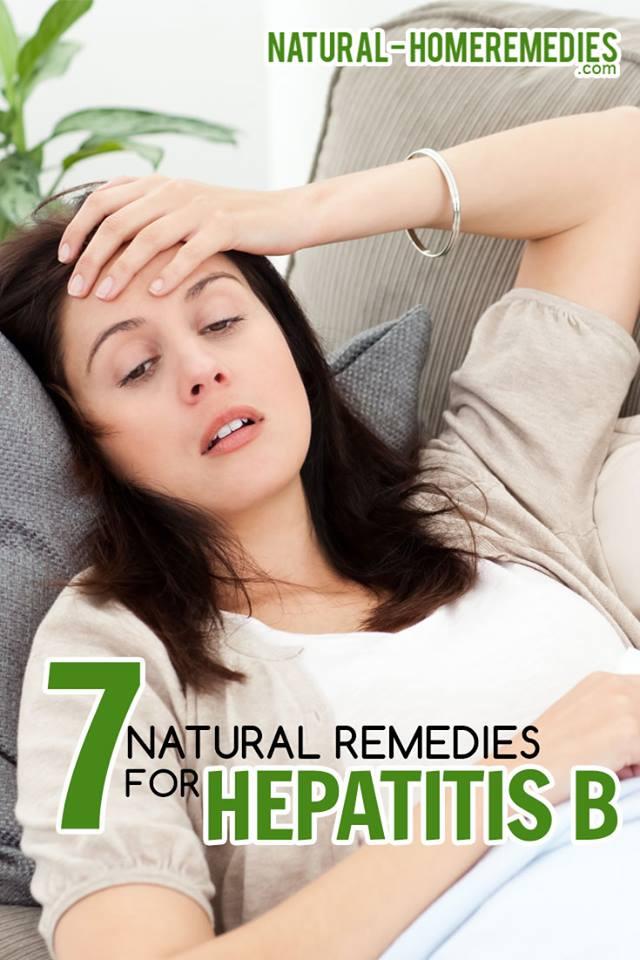 Natural Hepatitis Cures