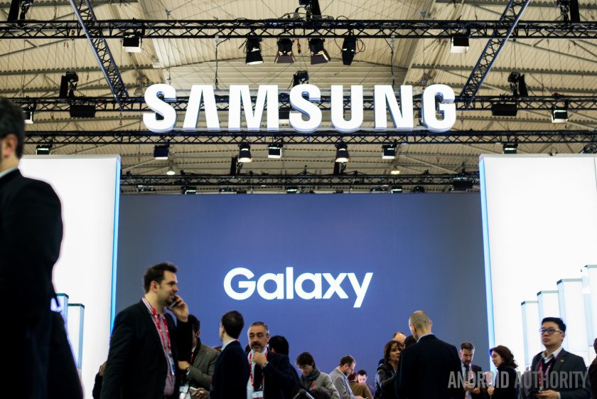 #samsung could be investing $1 billion into artificial intelligence
