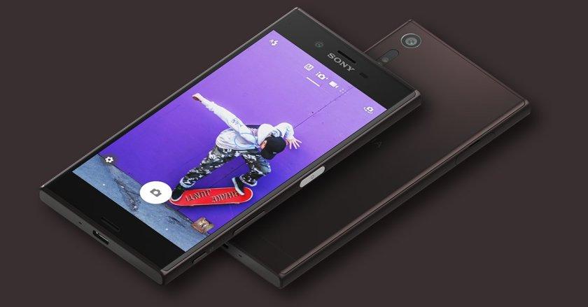 #Xperia XZ. Loaded with stunning #camera technology. https://t.co/iXmzSfwzfD...